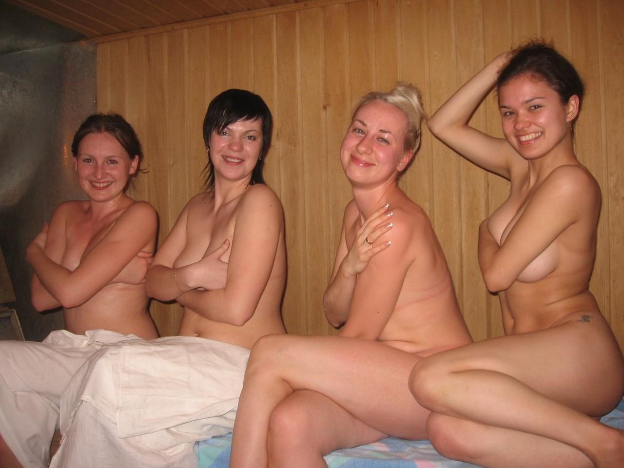 Смотреть пригласили в баню эротику 24 фотография