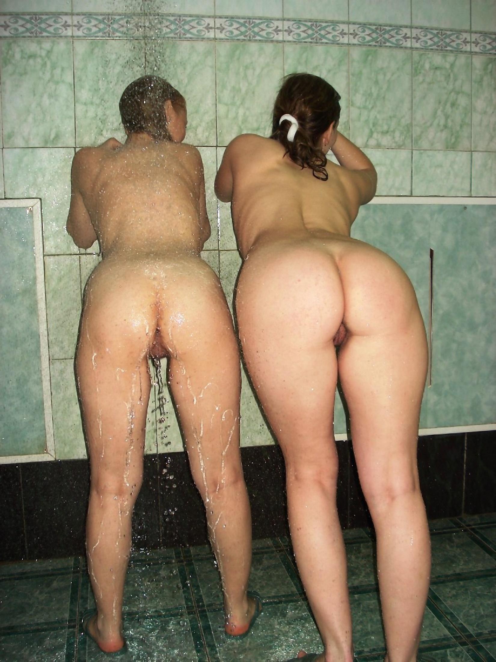 Русские бани фото с голыми девушками 4 фотография
