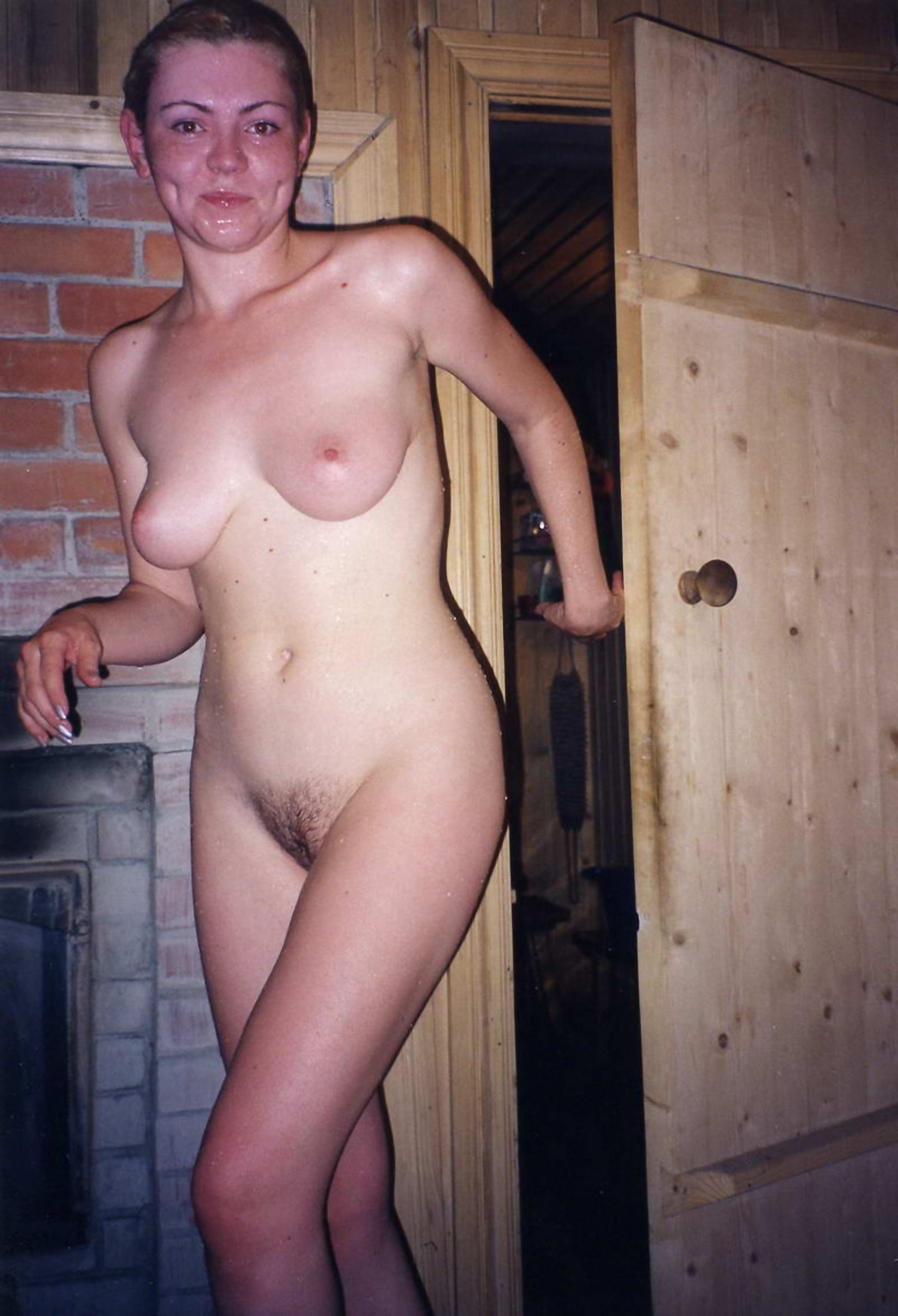 Русские девки голые 2 фотография