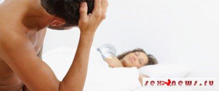 Эректильная дисфункция и нарушения оргазма